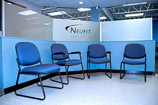 NeuFit Chairs