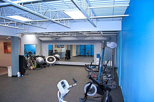 Neufit Gym