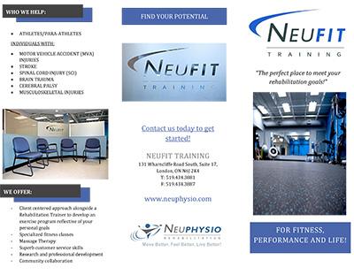 NeuFit Brochure